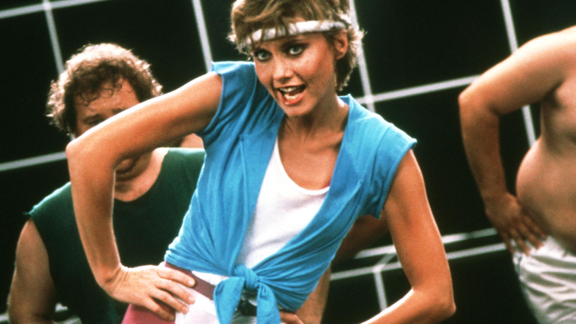 "November 21, 1981: ""Physical"" by Olivia Newton-John Hit No. 1"