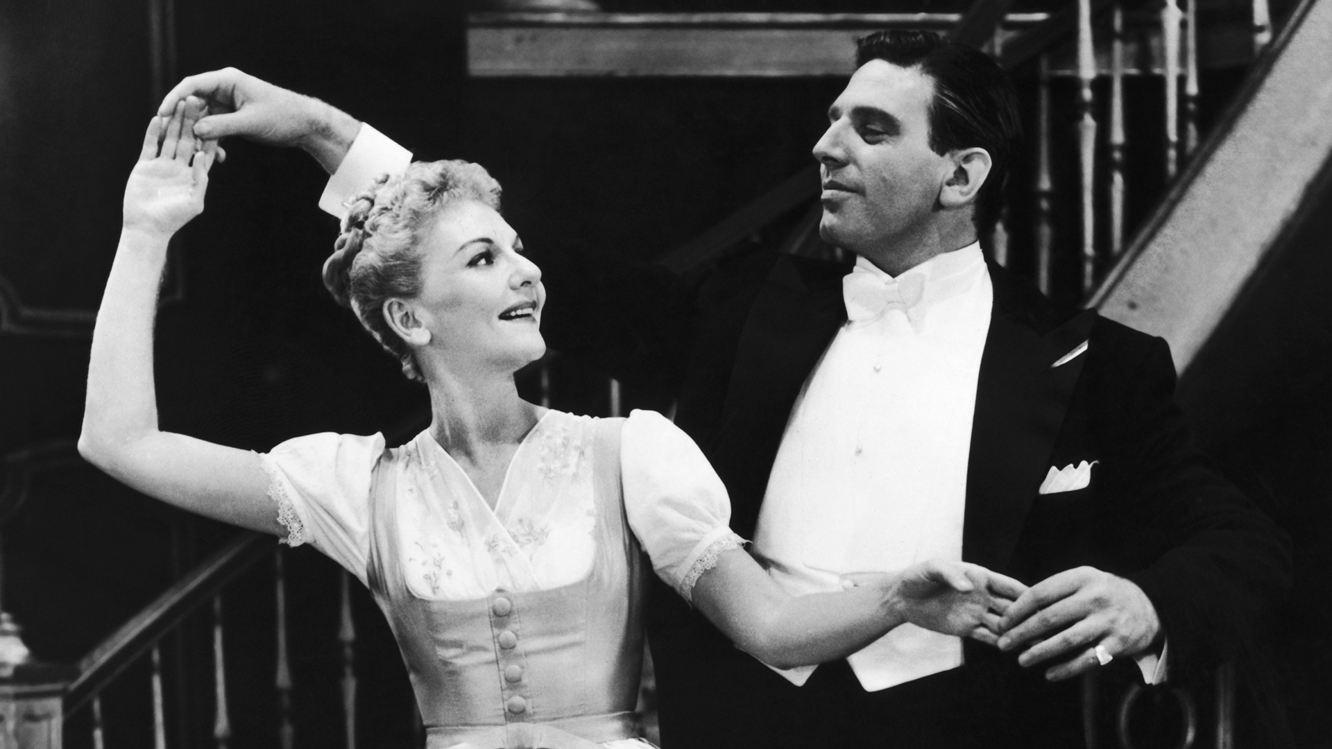"""November 16, 1959: """"The Sound of Music"""" Premiered on Broadway"""