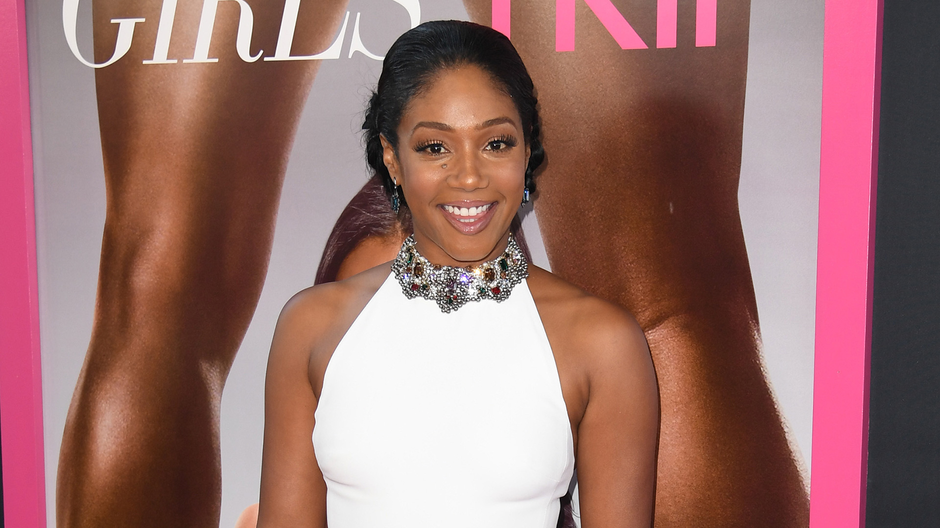 December 3, 1979: Tiffany Haddish Was Born