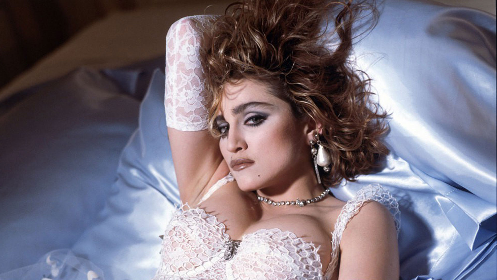 "December 22, 1984: ""Like a Virgin"" Became Madonna's First No. 1 Hit"