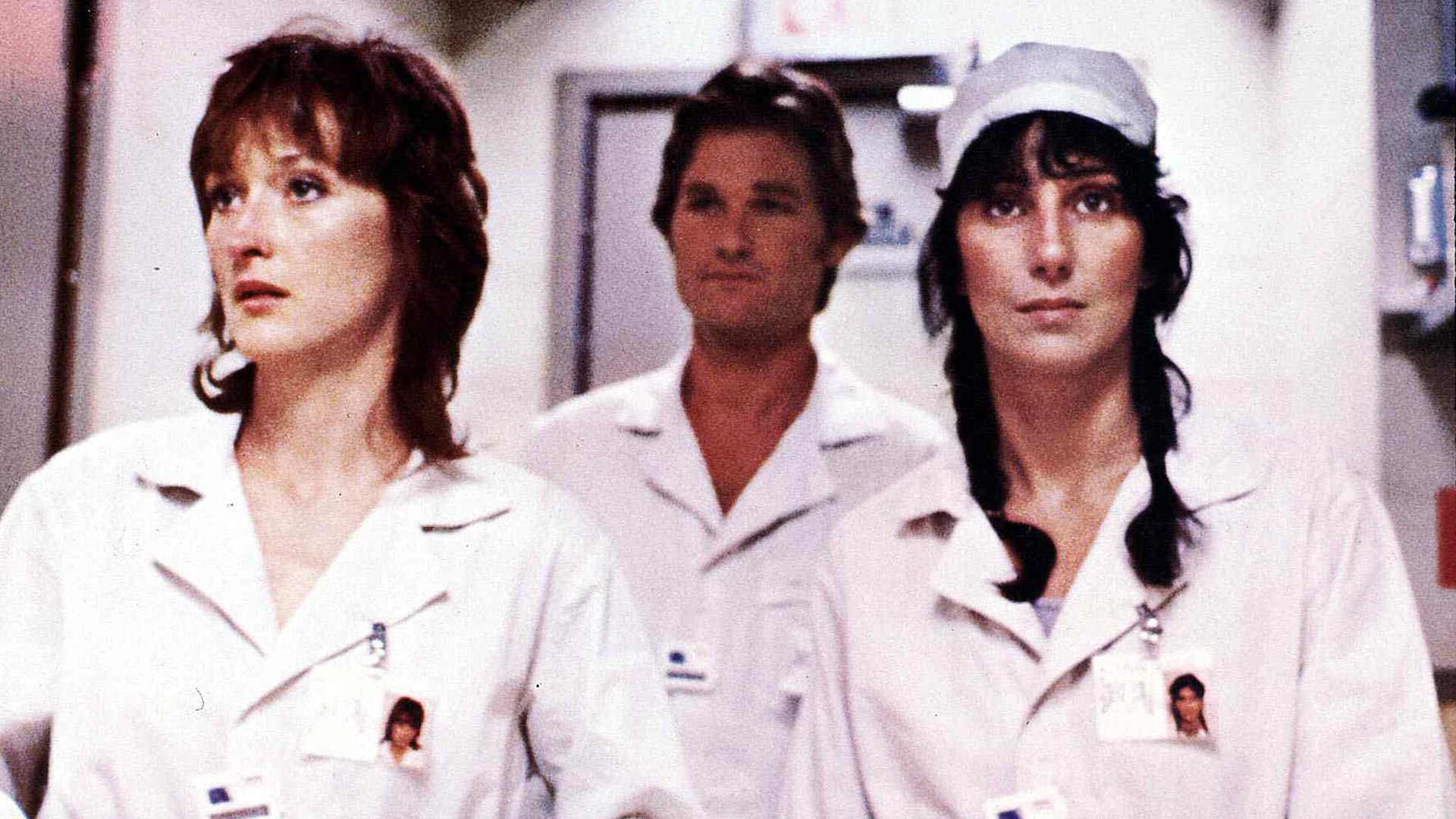 "December 14, 1983: ""Silkwood"" Premiered in Movie Theaters"