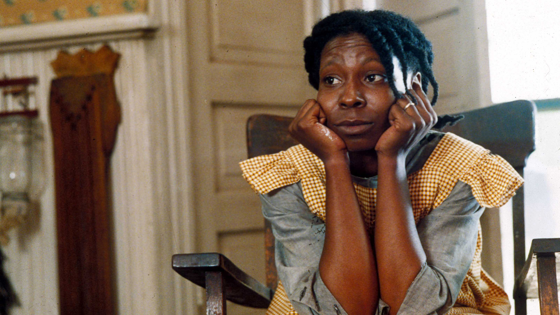 """December 18, 1985: """"The Color Purple"""" Was Released"""