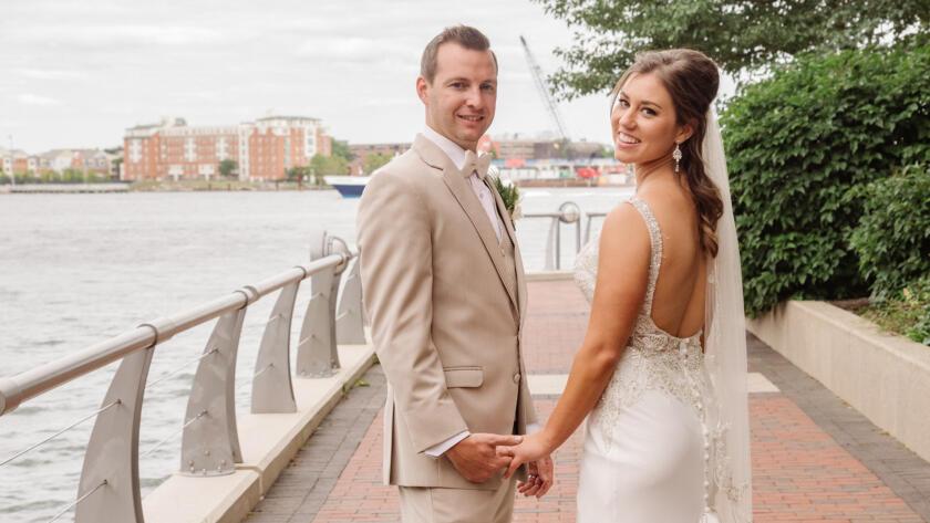 Jaclyn & Ryan's Wedding Album