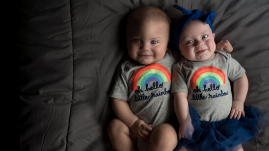 This Family's Battle Against Infertility Will Inspire You to Never Give Up