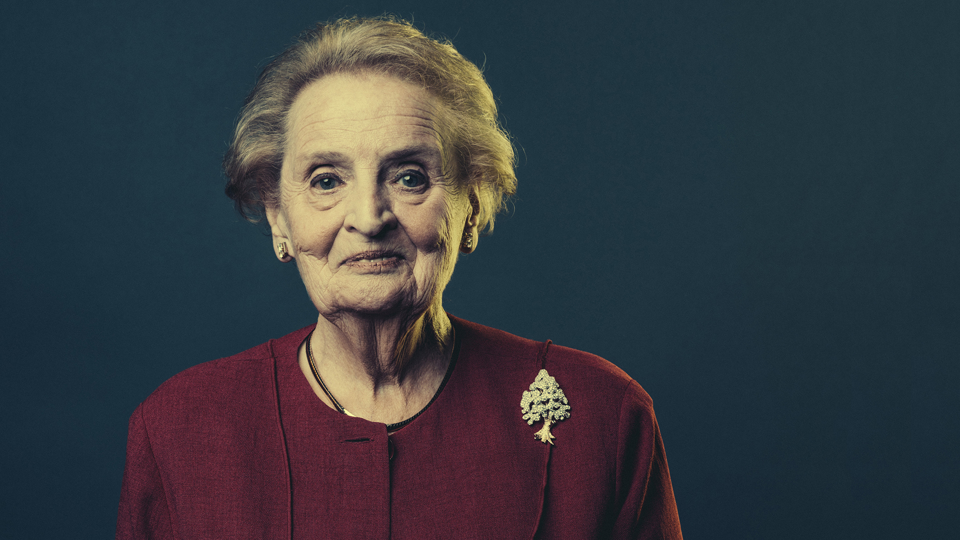 January 22, 1997: Madeleine Albright Became the First Female Secretary of State