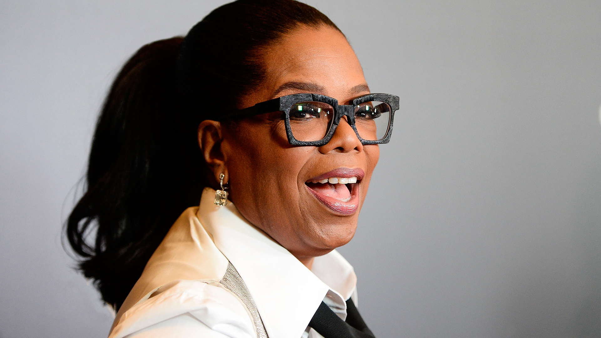 January 29, 1954: Oprah Was Born and Became One of the World's Most Influential People
