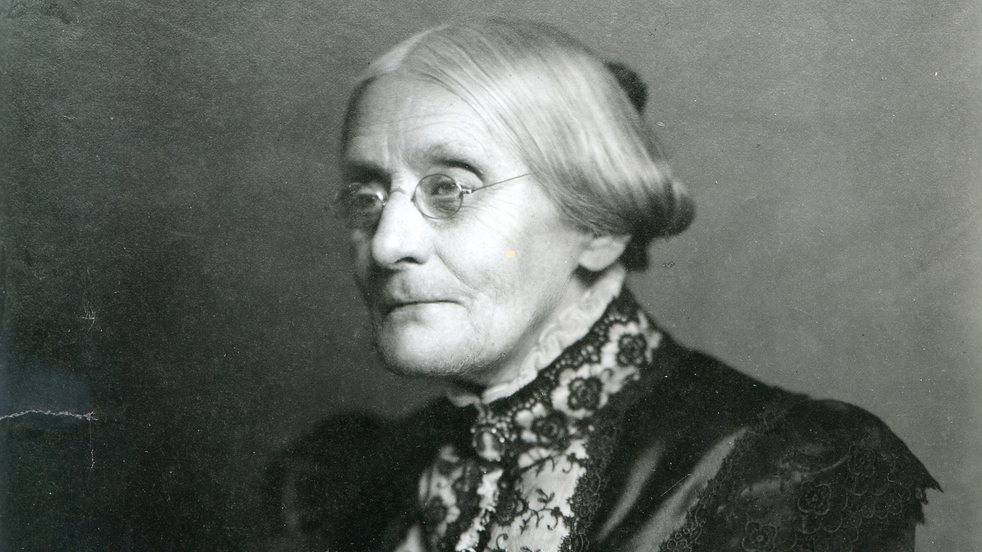 February 15, 1820: Susan B. Anthony Was Born and Grew up to Become a Women's Rights Movement Pioneer