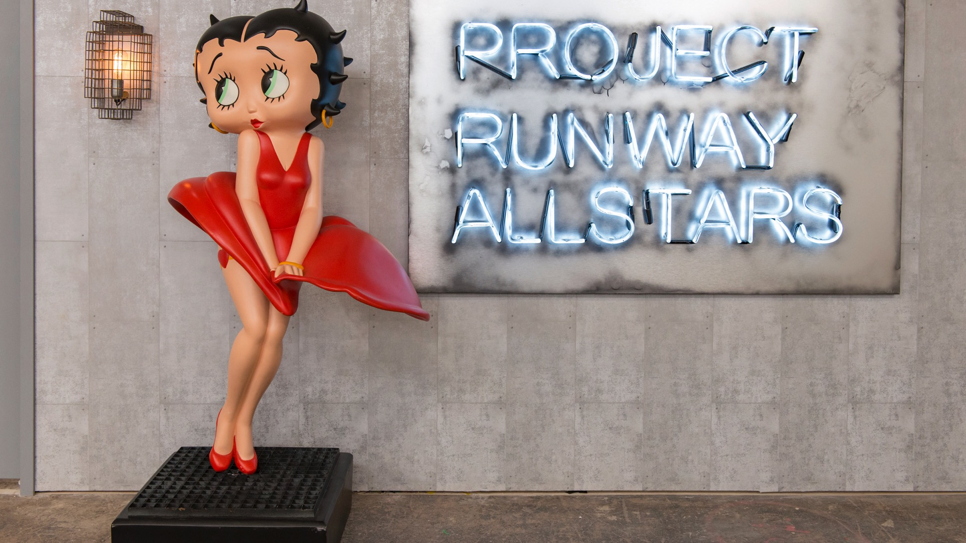 The Top 10 Moments From Season 6, Episode 6: Thrown for a Loop by Betty Boop