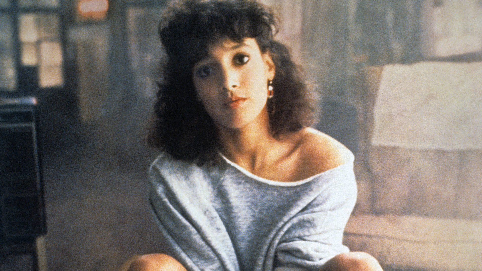 April 15 1983 Flashdance Was Released Forever Changing Film