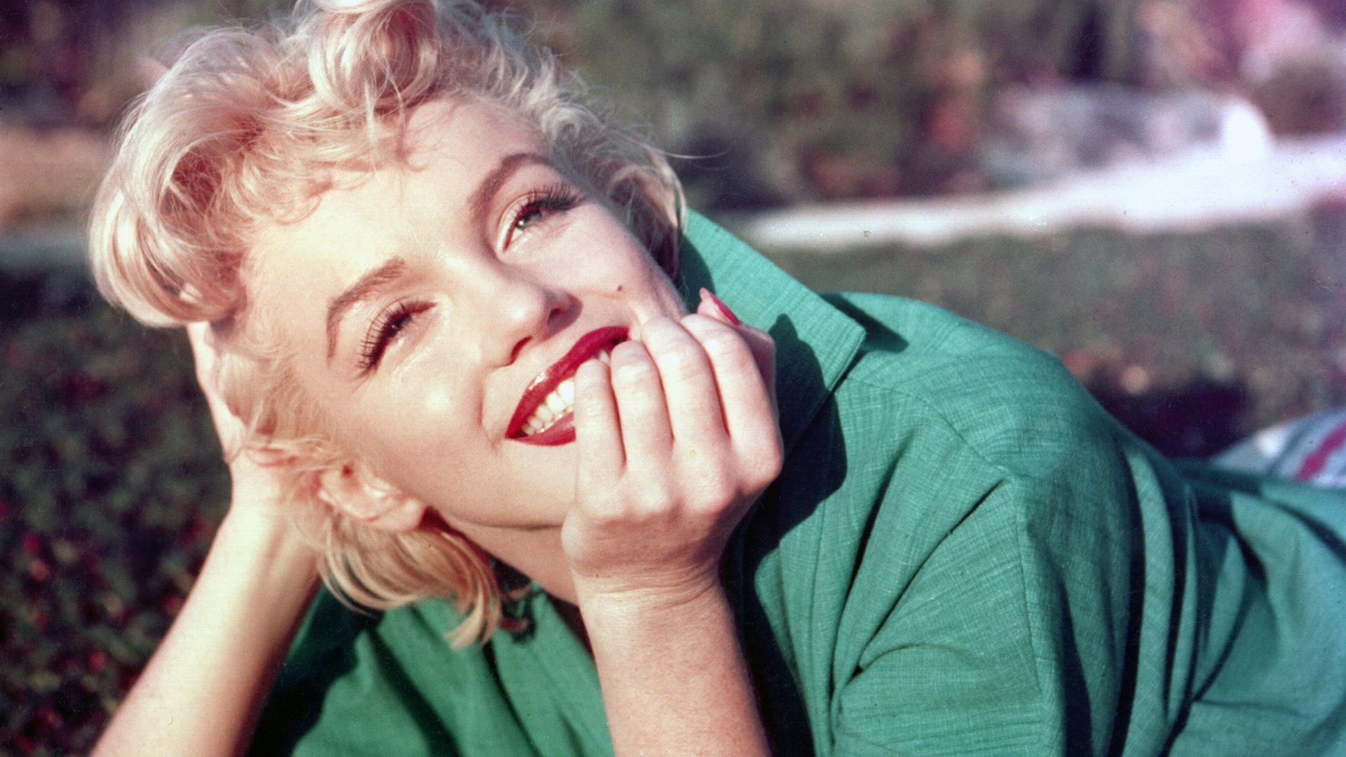June 1, 1926: Iconic Sex Symbol Marilyn Monroe Was Born