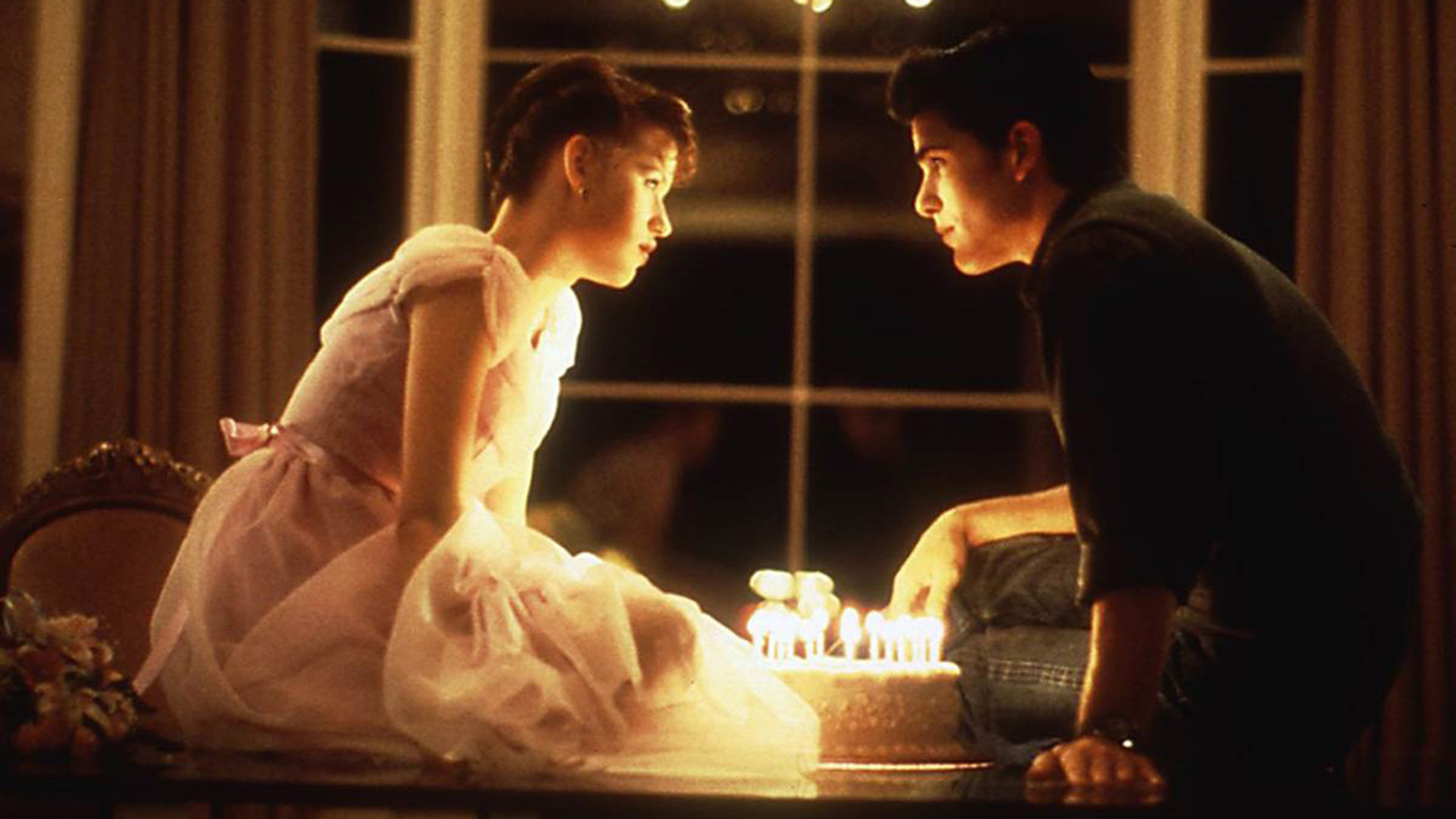 "May 4, 1984: ""Sixteen Candles"" Starring Molly Ringwald Was Released"