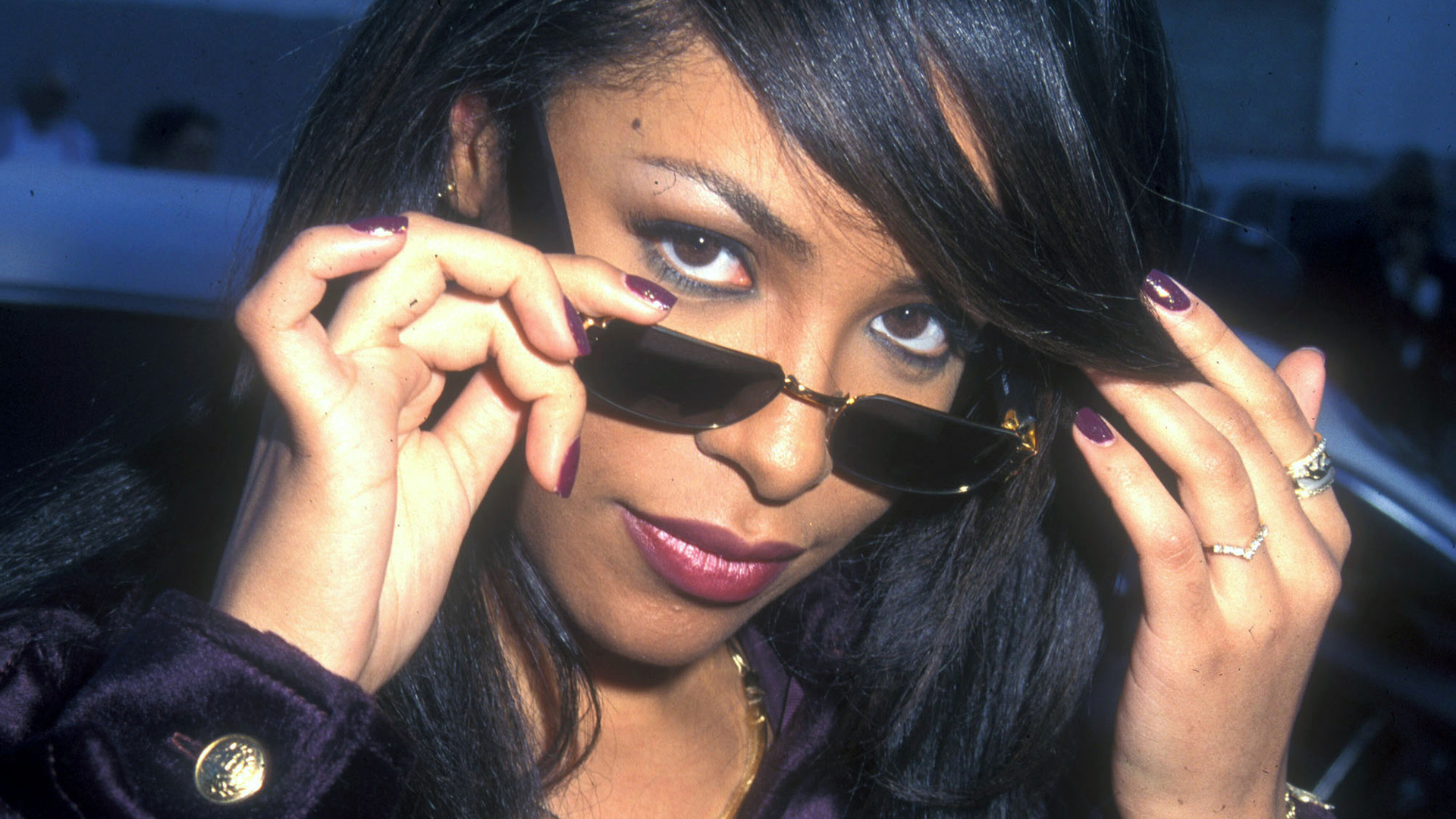 """June 17, 2000: """"Try Again"""" by Aaliyah Hit No. 1 on the Billboard Hot 100 -  Lifetime"""