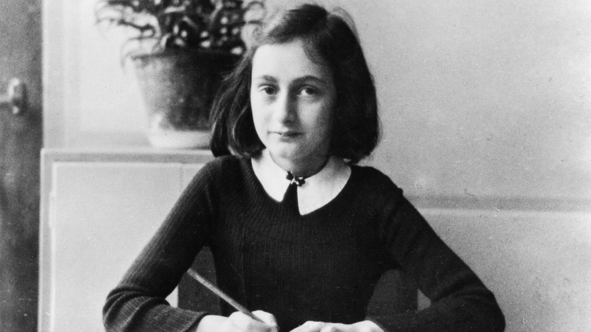 June 12, 1929: Anne Frank Was Born and Her Diary Became One of the Most Powerful Memoirs of the Holocaust