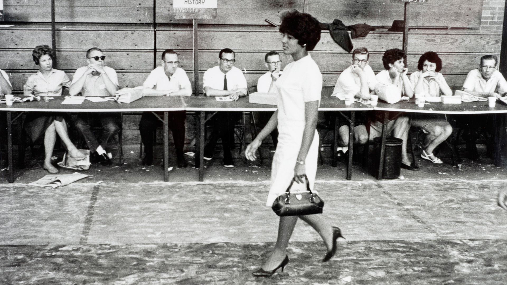 June 11, 1963: Vivian Malone Jones Became the First Black Woman to Register at the University of Alabama