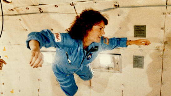 July 19, 1985: Christa McAuliffe Became the First American Civilian Selected to Travel Into Space