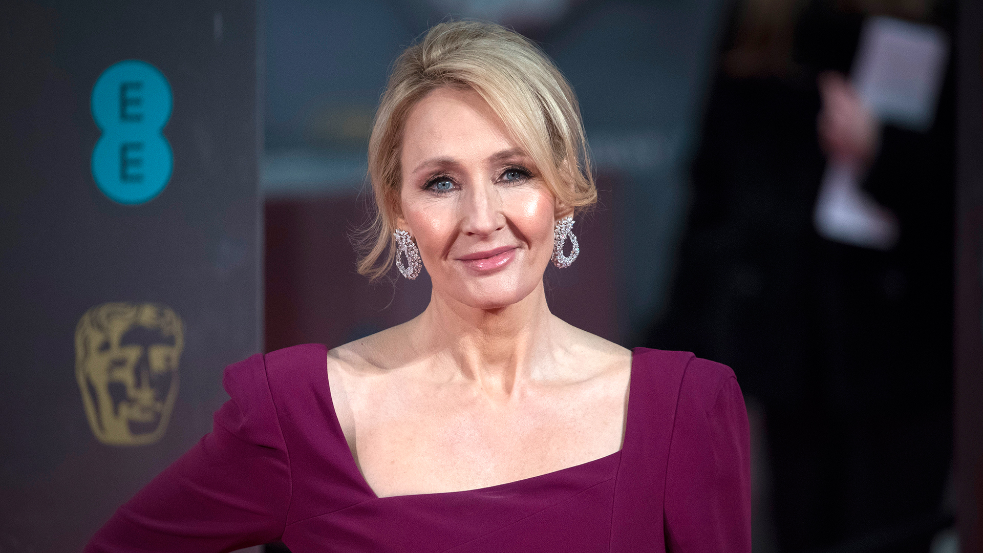 July 31, 1965: 'Harry Potter' Author J.K. Rowling Was Born