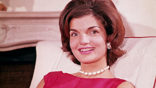 July 28, 1929: Jacqueline Kennedy Onassis Was Born