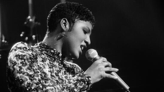 """July 27, 1996: """"You're Makin' Me High"""" by Toni Braxton Hit No. 1 on the Billboard Hot 100"""