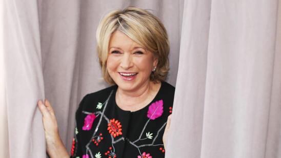 August 3, 1941: Martha Stewart Was Born and Became the First Female Self-Made Billionaire in the U.S.