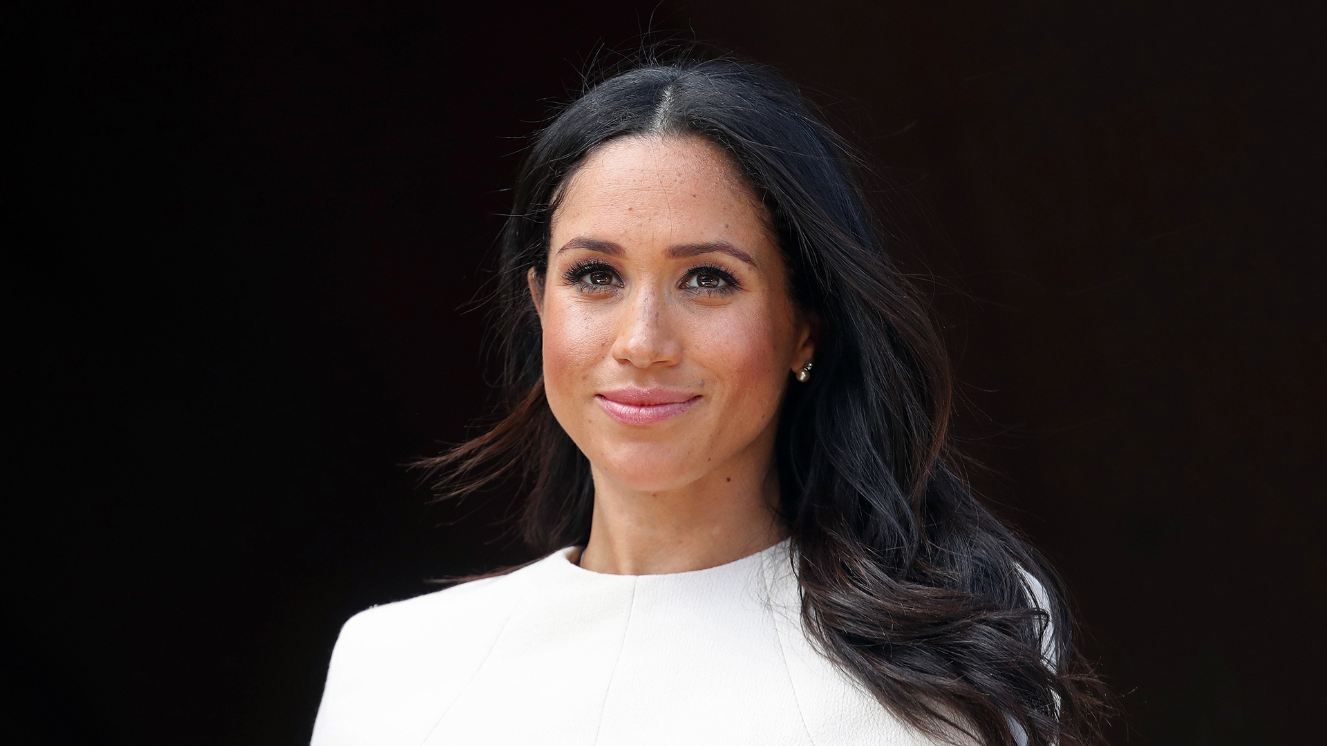 August 4, 1981: Meghan, Duchess of Sussex Was Born