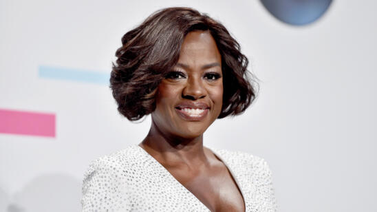 "August 11, 1965: Viola Davis Was Born and Became the First Black Woman to Complete the ""Triple Crown of Acting"""