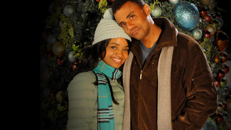 The Christmas Pact.The Christmas Pact Lifetime