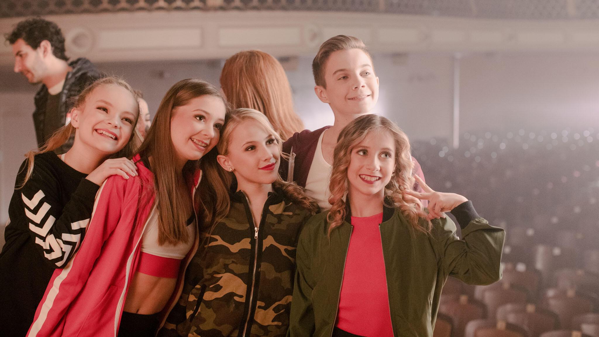Dance Moms Full Episodes Video More Lifetime