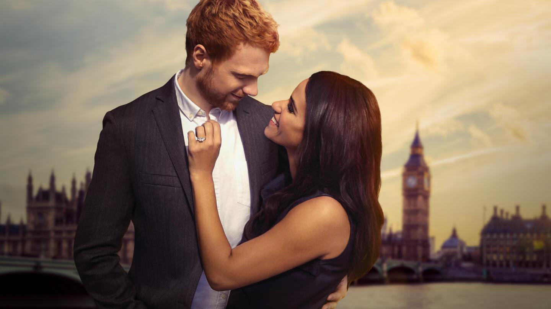 Harry & Meghan: Becoming Royal | Lifetime