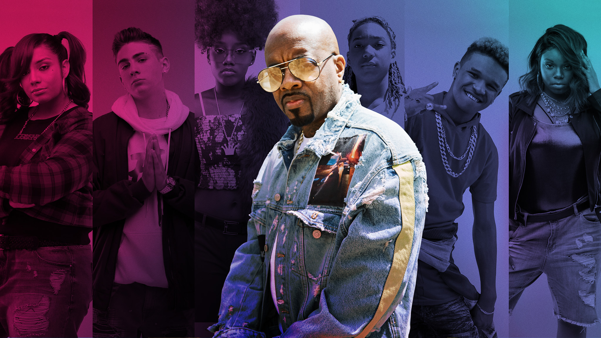 The Rap Game: One Contract, One Chain (Season 3, Episode ...