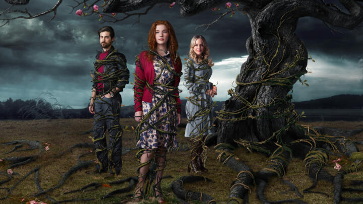 V C  Andrews' Casteel Family Movie Series Event | Lifetime