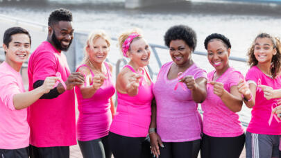 Breast Cancer Awareness: Stories and Resources