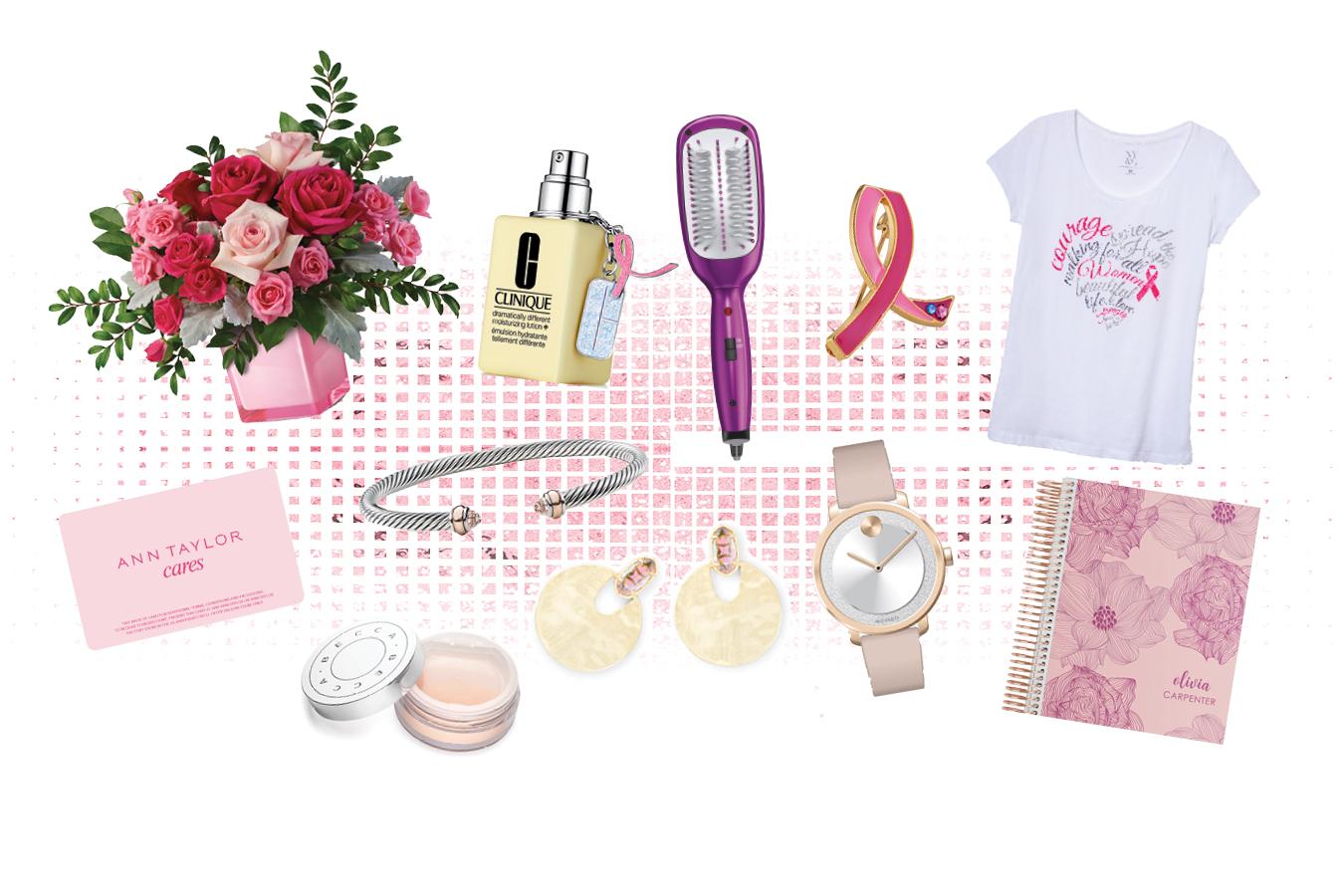 BCRF Shop Pink