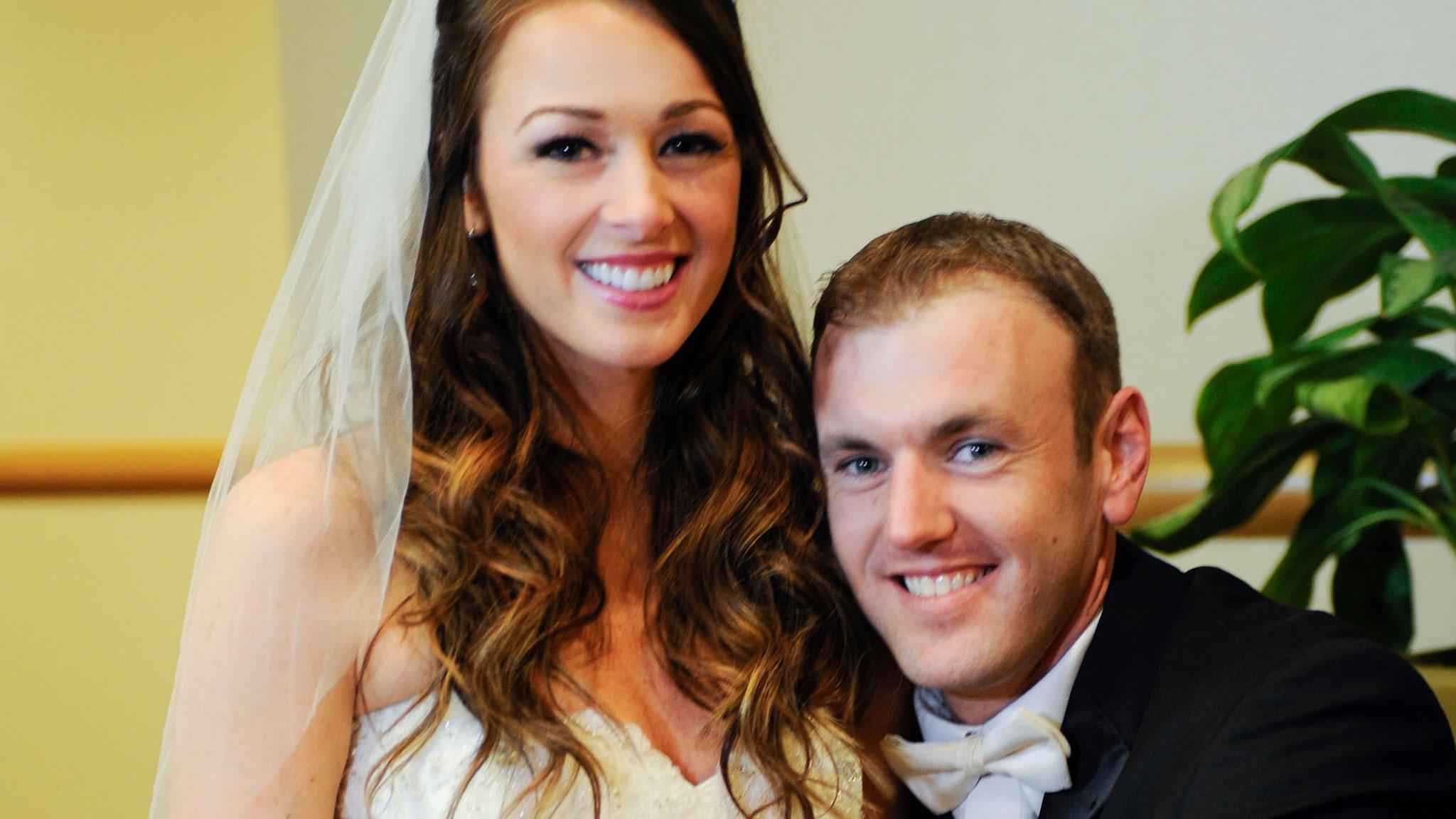 Jamie and Doug Wedding