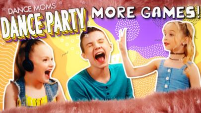Dance Party Playlist