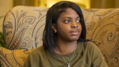 Kamiyah Mobley and Other Kids Who Grew Up Not Knowing They'd Been Abducted