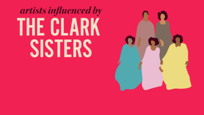 The Clark Sisters: Inspirational Quotes