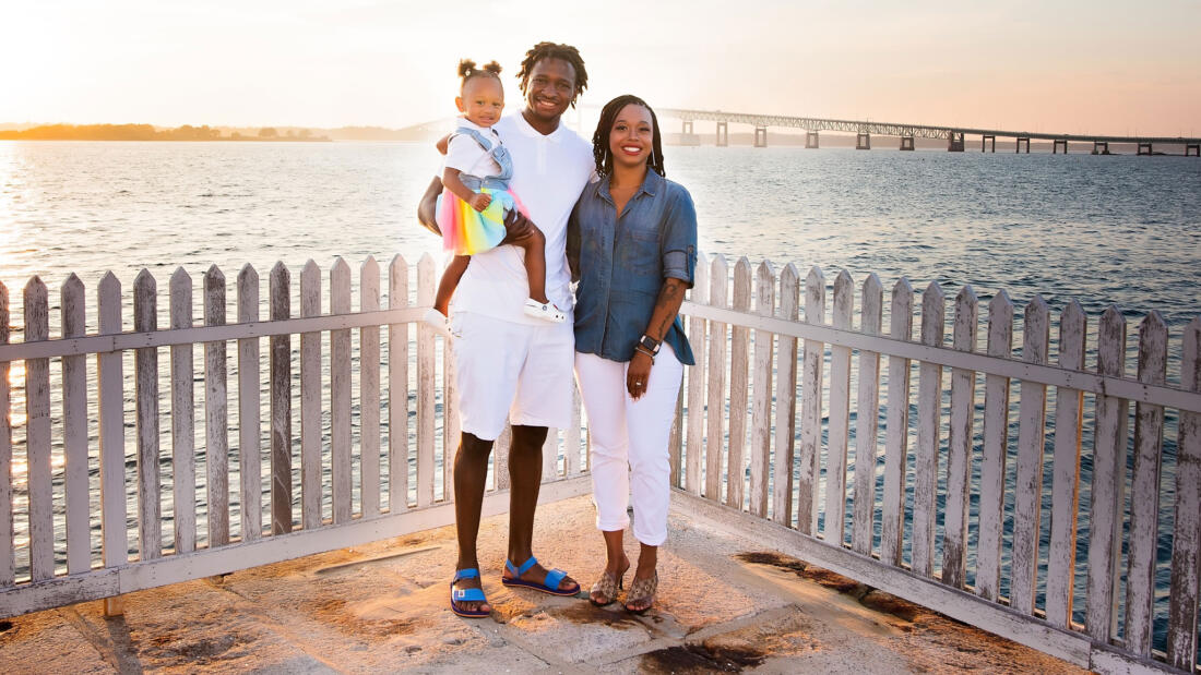 Which Married at First Sight Couples with Babies Photo