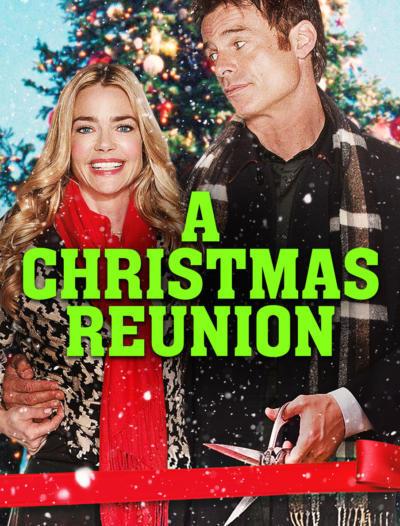 A Christmas Reunion