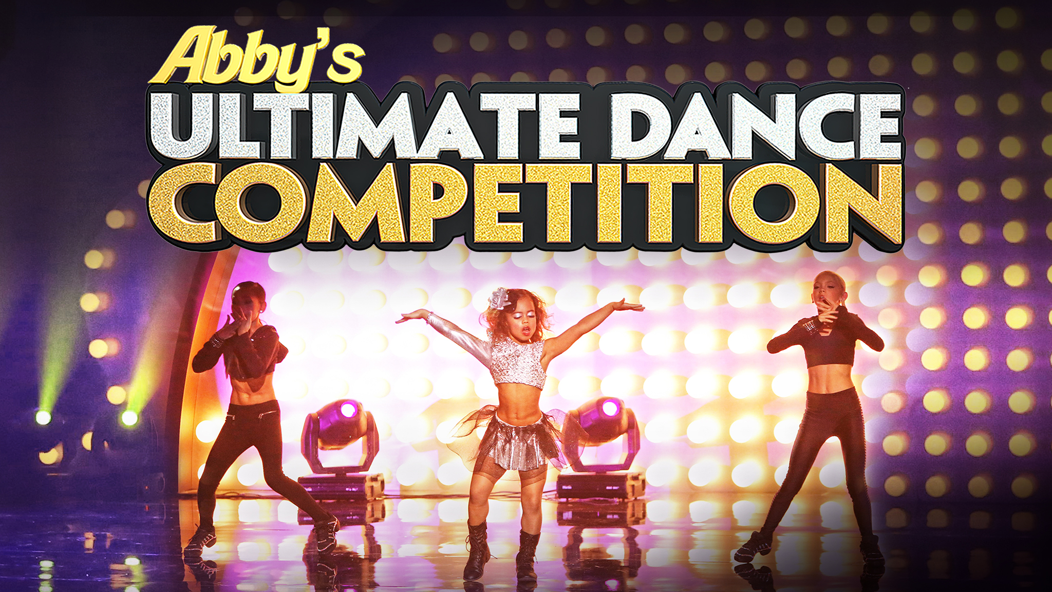 Abby's Ultimate Dance Competition Alt Image