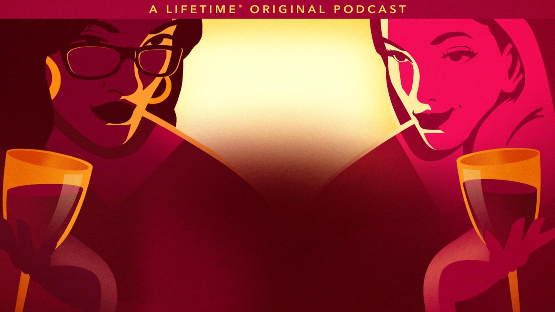 I Love A Lifetime Movie Podcast Alt Image
