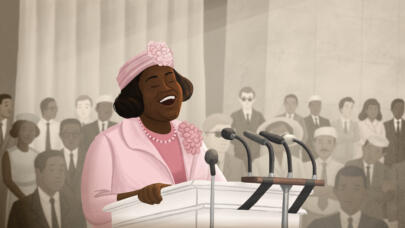 How Mahalia Jackson's Legacy Lives on Through Gospel Music and Civil Rights