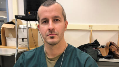 Chris Watts, David Berkowitz and Other Infamous Killers Who Found God in Prison