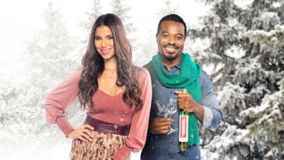 An Ice Wine Christmas