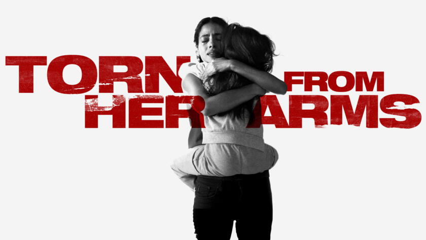 Torn From Her Arms Alt Image
