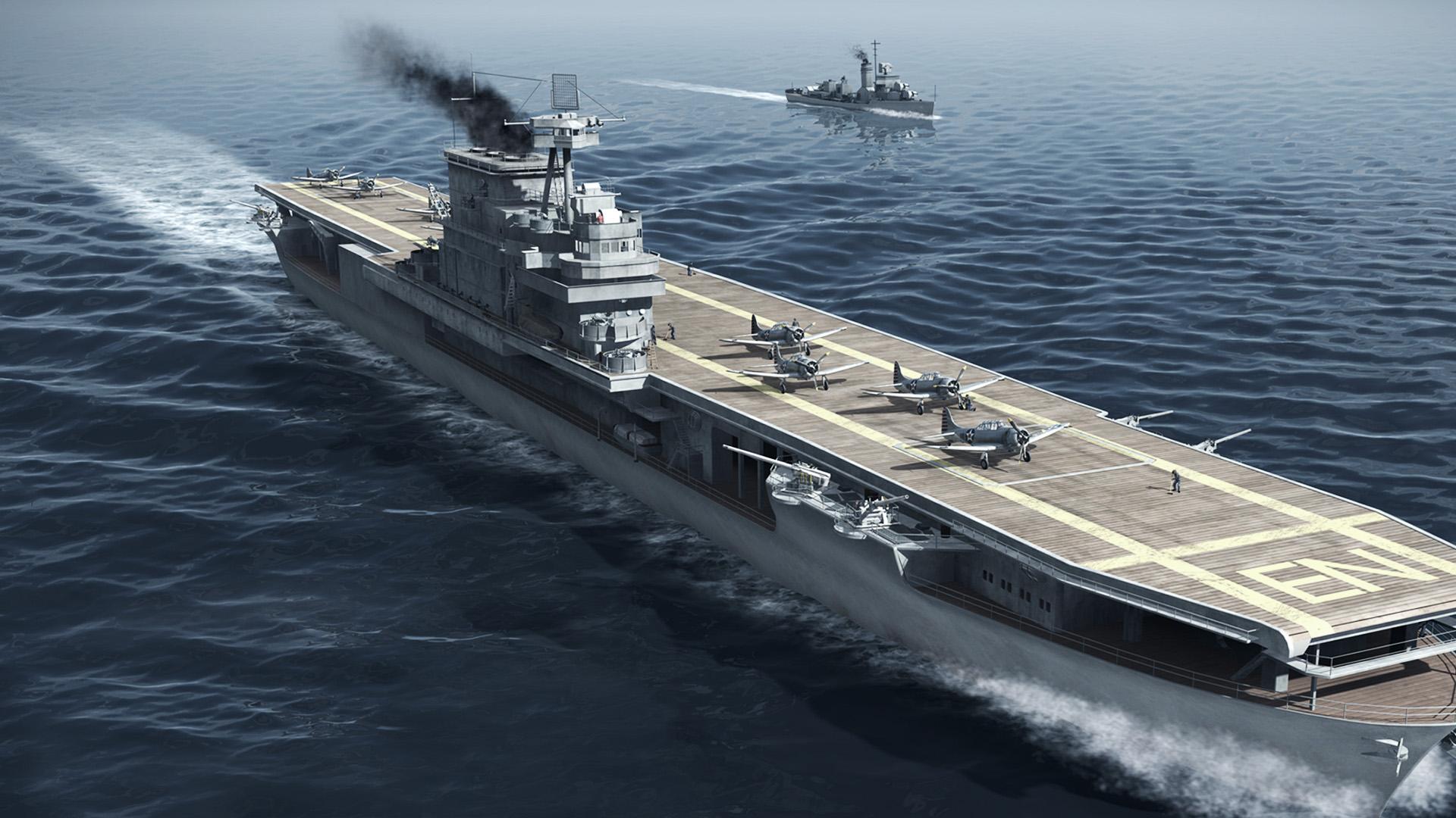 Battle 360 – SE01 EP09 – Battle of Leyte Gulf