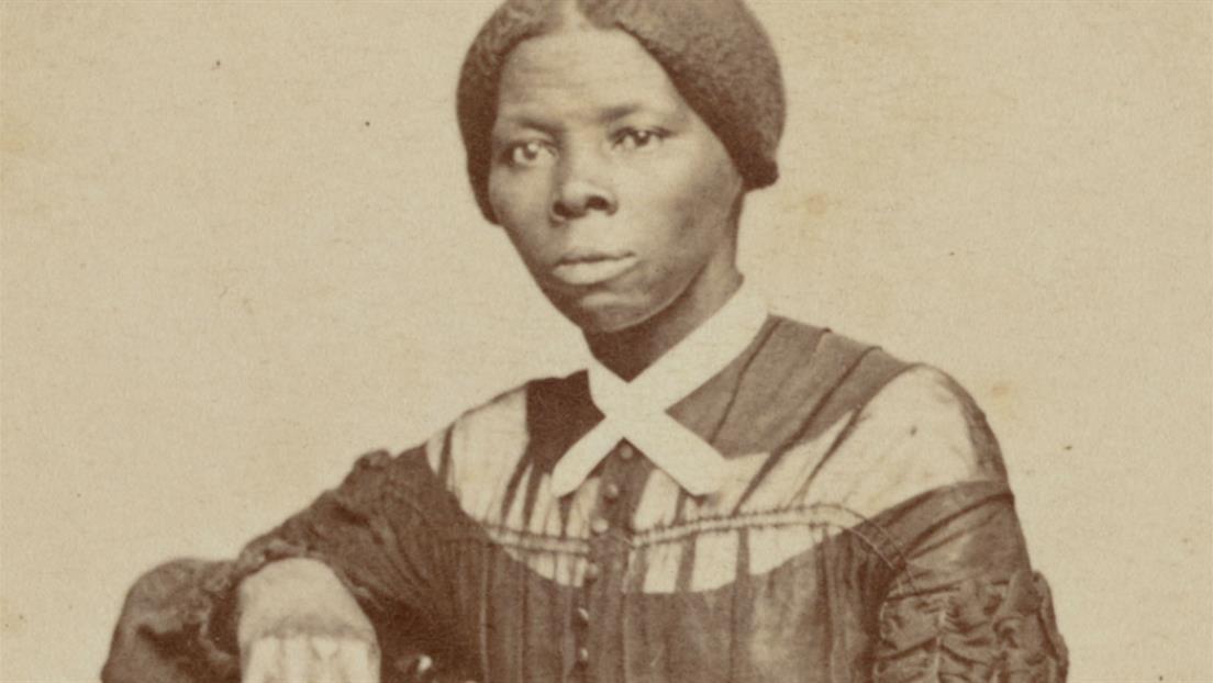 Julianna Margulies on Harriet Tubman