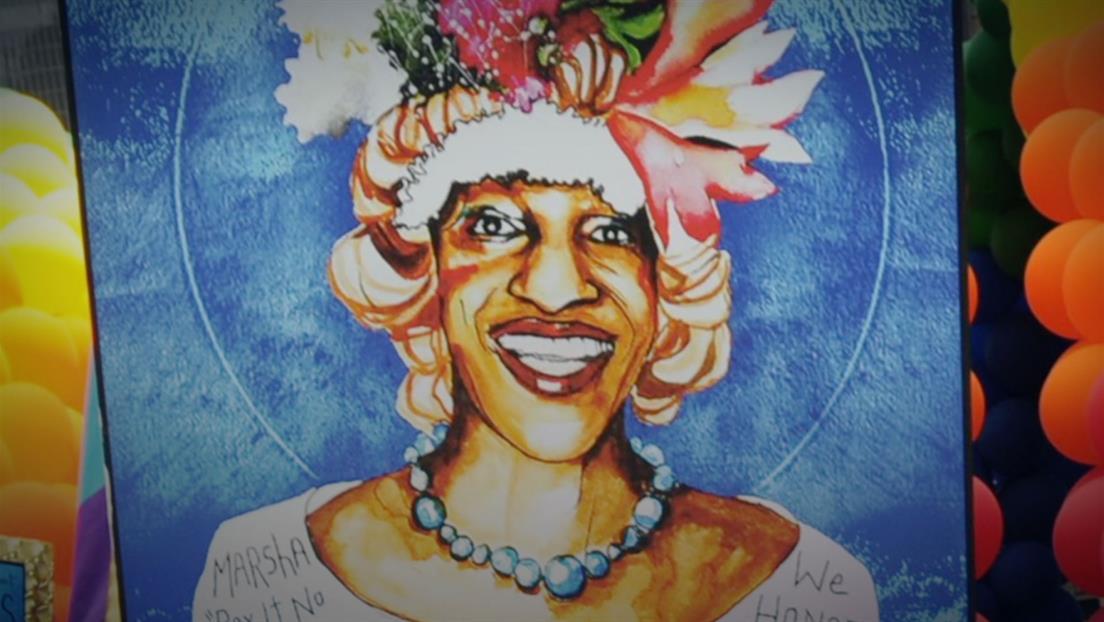 Laverne Cox on Marsha P. Johnson