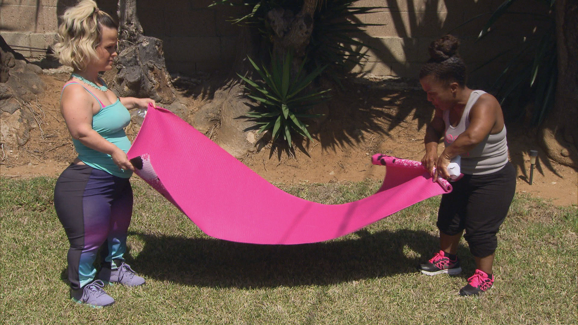Little Women: LA : Friendships on the Rocks