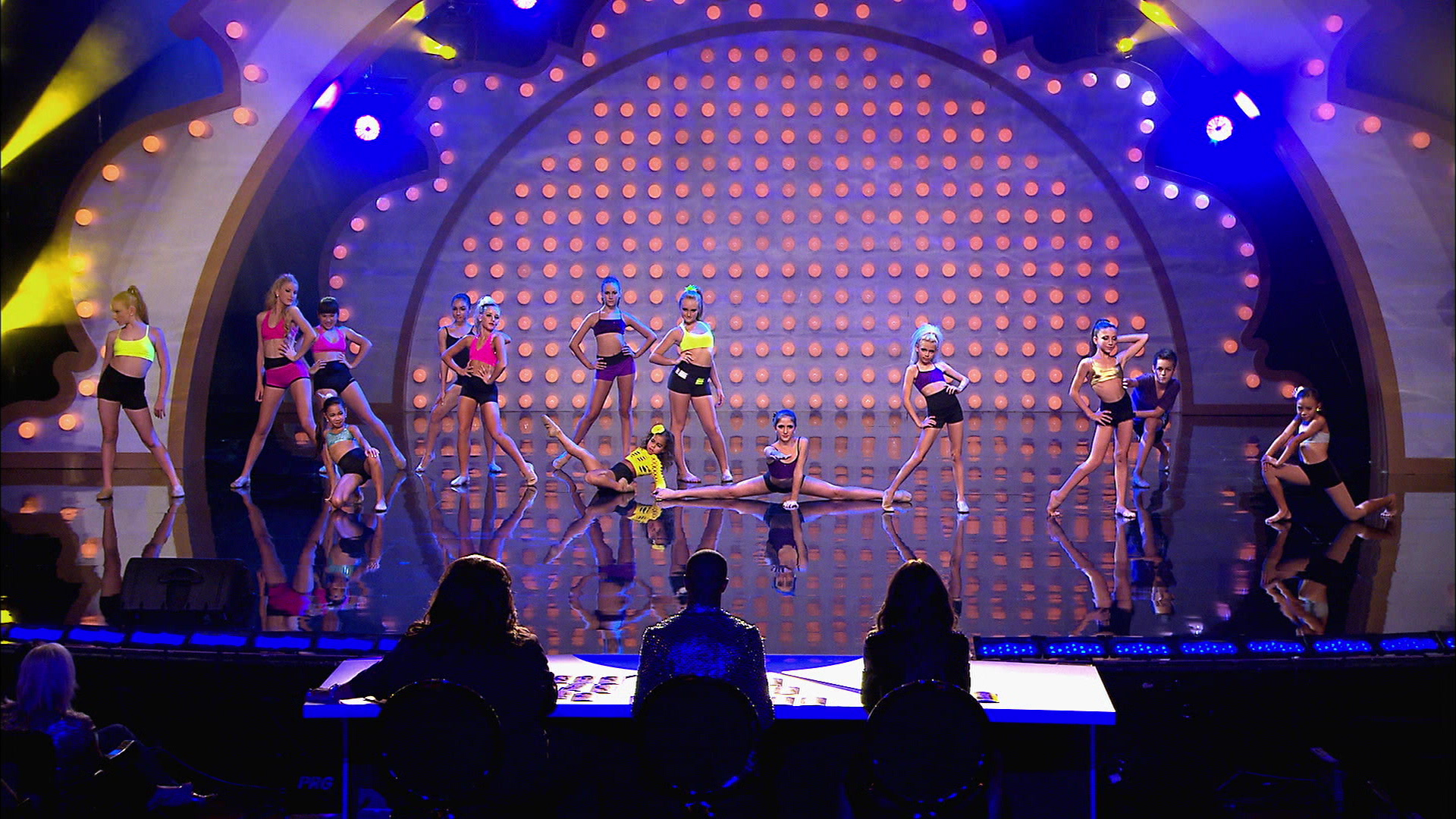 Abby's Ultimate Dance Competition Casting Special