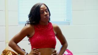 Dianna Said Knock You Out!